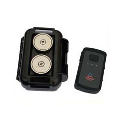 GL300 GPS Tracker and Magnetic Case